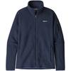 Patagonia W' S BETTER SWEATER JACKET Dam - NEO NAVY