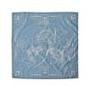 Patagonia BANDANA Unisex - THREE FISH: BERLIN BLUE