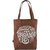 Patagonia MARKET TOTE Unisex - ROOT REVOLUTION GRAPHIC: EARTH