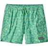 Patagonia M' S STRETCH WAVEFARER VOLLEY SHORTS - 16 IN. Herr - FIBER FLORA: LIGHT BERYL GREEN