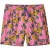 Patagonia M' S STRETCH WAVEFARER VOLLEY SHORTS - 16 IN. Herr - SQUASH BLOSSOM: MARBLE PINK