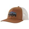 FITZ ROY BEAR TRUCKER HAT 1