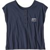 Patagonia W' S ROAD TO REGENERATIVE HENLEY Dam - NEW NAVY