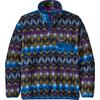 Patagonia M' S LW SYNCH SNAP-T P/O - EU FIT Herr - COMPANIONS BIG: NEW NAVY