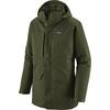 Patagonia M' S TRES 3-IN-1 PARKA Herr - KELP FOREST