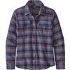 W' S L/S FJORD FLANNEL SHIRT 1