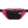 The North Face LUMBNICAL - S Unisex - MR. PINK/TNF BLACK