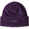 Patagonia BRODEO BEANIE Unisex - TOGETHER FOR THE PLANET LABEL: