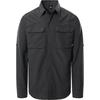 The North Face M L/S SEQUOIA SHIRT Herr - ASPHALT GREY