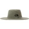The North Face HORIZON BREEZE BRIMMER HAT Unisex - AGAVE GREEN