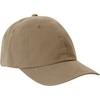 The North Face WASHED NORM HAT Unisex - UTILITY BROWN