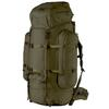 Norröna RECON SYNKROFLEX PACK 125L - MILITARY GREEN