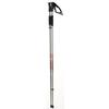 Lundhags BALANCE SKATE POLES - CHARCOAL