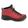 Crispi A.WAY MID NUBUK GTX Unisex - RED
