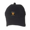 Isbjörn KIDS WINDPRO CAP Barn - BLACK
