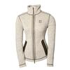 66 North ESJA WOMENS JACKET Dam - BEIGE