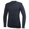 Woolpower CREWNECK 200 - DARK NAVY