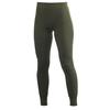 Woolpower LONG JOHNS 400 Unisex - GREEN