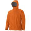 Marmot M PRECIP JACKET (2013) Herr - ORANGE SPICE