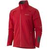 Marmot M VECTOR JACKET Herr - ROCKET RED