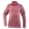 SVALBARD SWEATER HIGH NECK 1