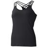 Marmot WM' S VOGUE TANK Dam - BLACK