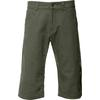 Norröna M /29 CANVAS SHORTS Herr - FOREST GREEN
