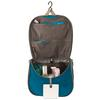 Sea to Summit TOILETRY HANGING BAG L - BLUE/GREY
