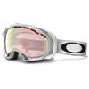 POLISHED WHITE/VR50 PINK IRIDI