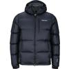 Marmot GUIDES DOWN HOODY Herr - BLACK