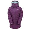 LIGHTLINE LONG JACKET 1