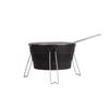 Pop Up Grill POPUPGRILL 28 CM - NoColor