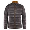 Elevenate RAPIDE JACKET Herr - CHARCOAL