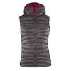 Elevenate RAPIDE VEST Dam - CHARCOAL