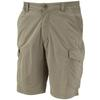 Craghoppers NOSILIFE CARGO SHORTS Herr - PEBBLE