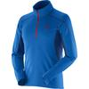 Salomon DISCOVERY HZ TR MIDLAYER M Herr - UNION BLUE/MIDNIGHT BLUE