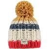 Barts COLTON BEANIE Unisex - YELLOW