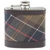 BARBOUR HIP FLASK 1