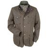 OGSTON WAX JACKET 1