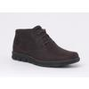 Timberland EK BRADSTREET PLAIN TOE CHUKKA Herr - DARK BROWN OILED