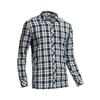 M COMPASS LS SHIRT PLAID 1