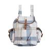 SUMMER DRESS TARTAN BACKPACK 1