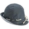 Barbour CROMER CLOCHE HAT - NAVY