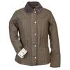 RIBBLE QUILT JACKET 1