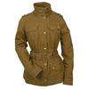 Barbour SAXON CASUAL Dam - SAND