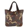 Barbour CHALLENGER SHOPPER - CAMO