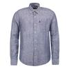 Barbour LINEN 1 TAILORED Herr - NAVY
