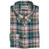 Barbour BERNARD SHIRT Herr - GREEN