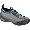 Arc'teryx ACRUX FL Dam - LIGHT GRAPHITE/BIG SURF