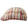 Stetson TEXAS CHECK Unisex - RED